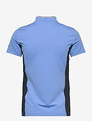 Abacus - Lds dimple polo - polo's - cambridge blue - 1