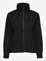 Abacus - Lds Swinley rainjacket - golf jassen - black - 0