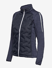 Abacus - Lds Dunes hybrid jacket - golf jassen - navy - 2