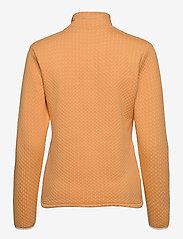 Abacus - Lds Sunningdale fullzip - golf jassen - apricot - 1