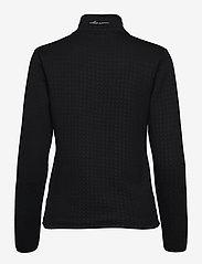 Abacus - Lds Sunningdale fullzip - golf jassen - black - 1