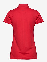 Abacus - Lds Clark polo - polo's - red - 1