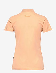 Abacus - Lds Cray drycool polo - polo's - apricot - 1