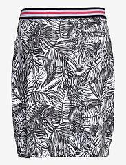 Abacus - Lds Anne skort 50cm - rokjes - palm - 1