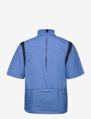 Abacus - Birkdale stretch windshirt - t-shirts - trueblue - 1