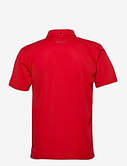 Abacus - Mens Oliver polo - polo's - red - 1