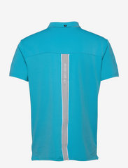 Abacus - Mens George polo - polos à manches courtes - breeze - 1