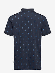 Abacus - Hankley polo - polo's - navy - 1