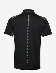 Abacus - Mens Scratch 37.5 polo - polo's - black - 1