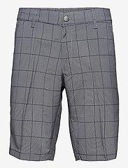 Yas shorts - BLACK CHECK