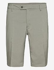 Mens Cleek stretch shorts - GREY