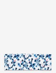 Lds Anne headband - WHITE/BL.HEAVEN