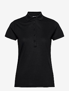 Lds Clark polo - pikéer - black