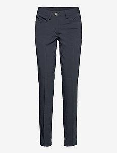 Lds Cleek stretch trousers - pantalon de golf - navy
