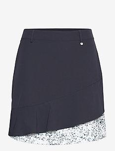 Lds Talma skort 50cm - sports skirts - mixed