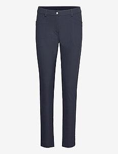 Lds Grace trousers 103cm - golfbroeken - navy
