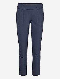Lds Grace 7/8 trousers 88cm - golfbroeken - navy