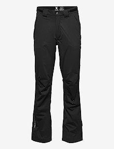 Mens Pitch 37.5 raintrousers - golfbroeken - black