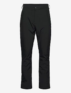 Mens Links raintrousers - golf-housut - black