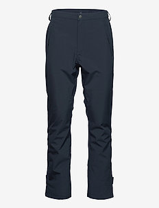 Mens Links raintrousers - golfbroeken - navy