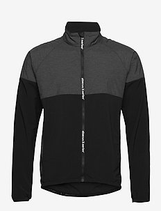 Mens Edge 37.5 windjacket - golftakit - black