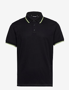 Mens Myrick polo - paidat - black