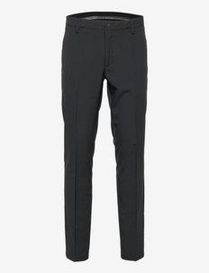 Mens Trenton trousers - golfbyxor - black