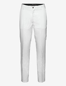 Mens Trenton trousers - golfbroeken - white