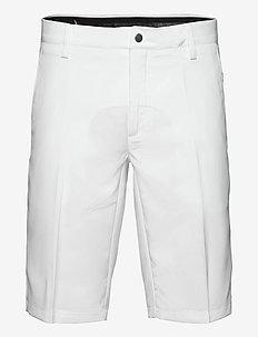 Mens Trenton shorts - golf-shorts - white