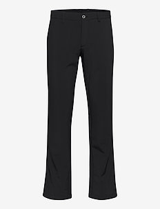 Mens Robin trousers - golf-housut - black