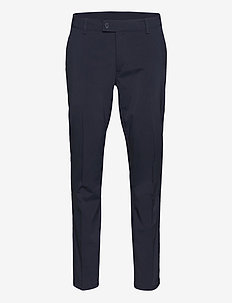 Mens Cleek stretch trousers - golf-housut - navy