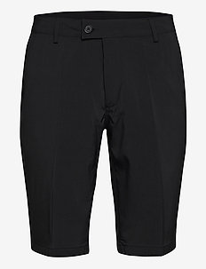Mens Cleek stretch shorts - short de golf - black