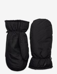 Gullane warm mitten - accessories - black