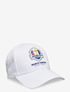 Ryder Cup 2022 cap - caps - white