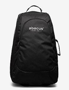 Weekend bag - salilaukut - black