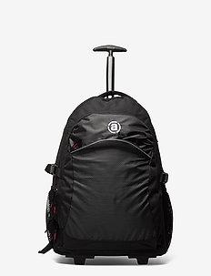 Cabin bag - träningsväskor - black