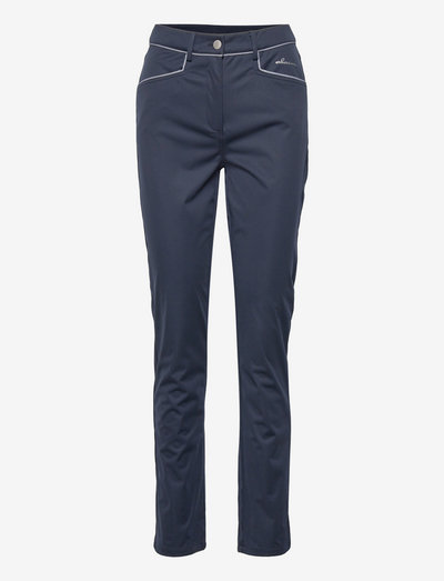 Lds Tralee  trousers - golfbroeken - navy