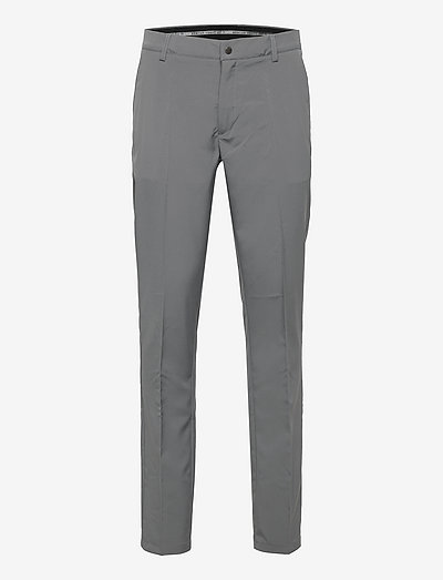 Mens Trenton trousers - golfbroeken - dk.grey