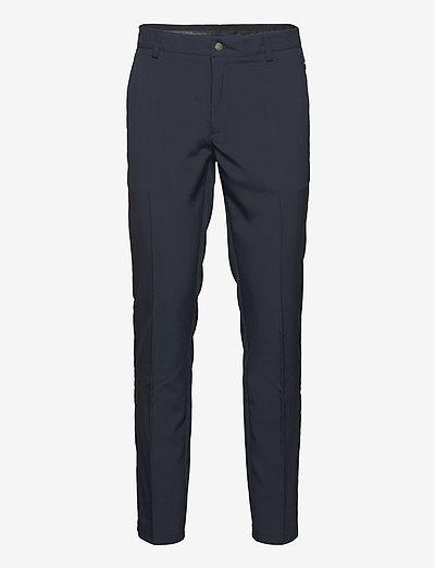 Mens Trenton trousers - golfhosen - navy