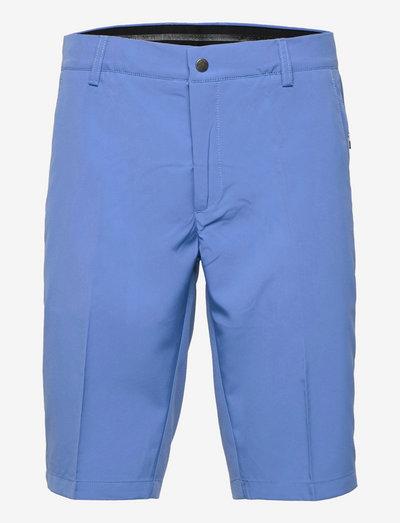 Mens Trenton shorts - golfbroeken - trueblue
