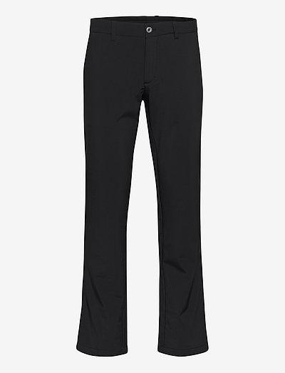Mens Robin trousers - golfbroeken - black