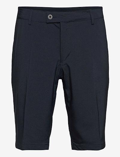 Mens Cleek stretch shorts - golfbroeken - navy