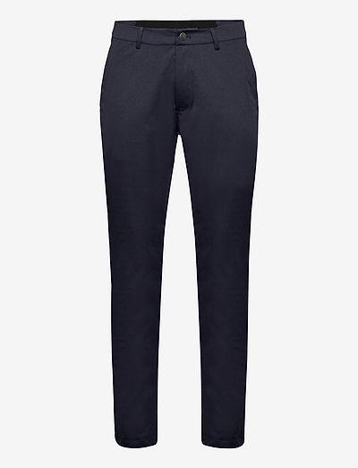 Mens Tralee trousers - golfbroeken - navy