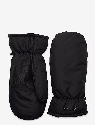 Gullane warm mitten - accessoires - black
