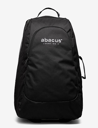 Weekend bag - gymtassen - black
