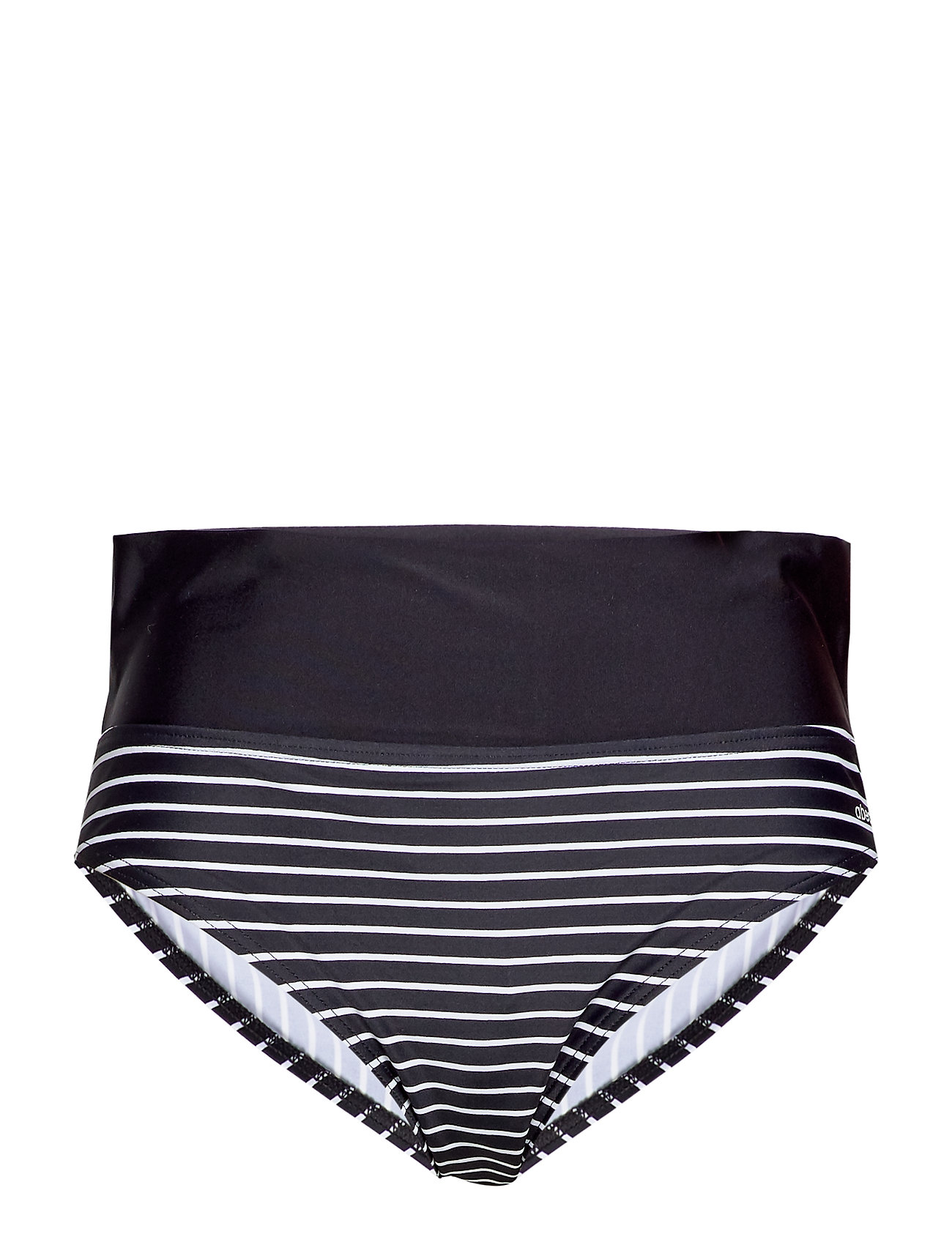 Abecita Wild in stripes - BLACK/WHITE
