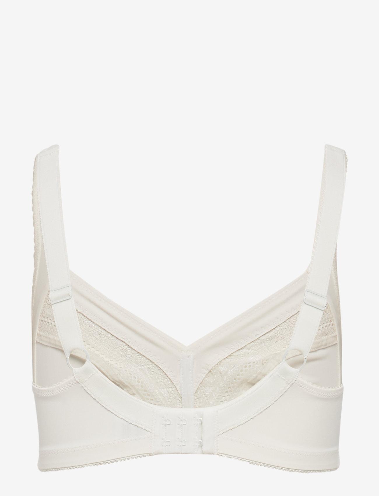 Abecita - Lady, Wireless bra - non wired bras - vanilla - 1