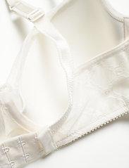 Abecita - Rita H,Wire bra - bhs mit polsterung - vanilla - 3