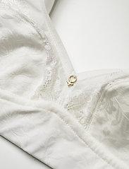 Abecita - Soft Elegance, wireless bra - kaarituettomat liivit - vanilla - 2