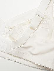 Abecita - Lady, Wireless bra - non wired bras - vanilla - 3